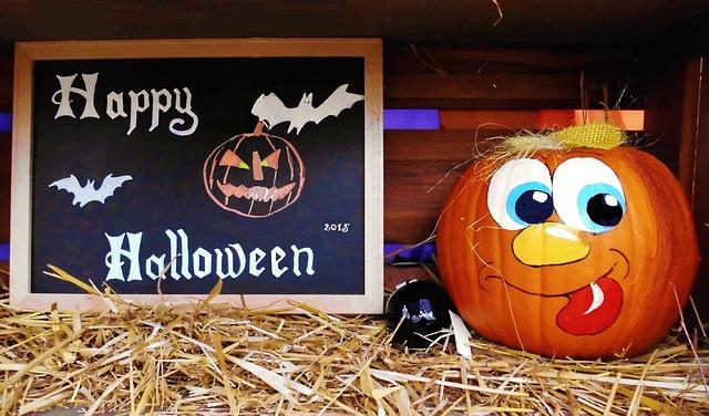 Хэллоуин пришёл к нам от древних кельтов