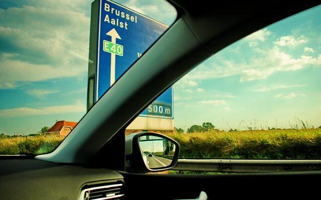 Автомобиль напрокат — полезная услуга для бизнесменов и путешественников