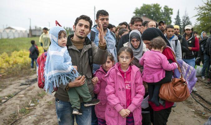 Распространение сирийского кризиса в Европе. Чему нас учит Турция?