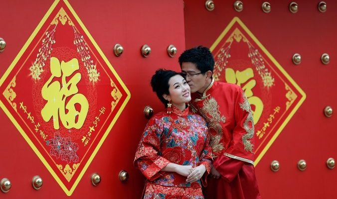 Политика одного ребёнка: через пять лет в Китае начнётся дефицит жён и работников