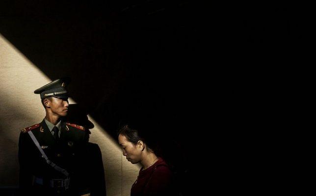 Бывший китайский агент раскрывает тайны «объединённого фронта» компартии