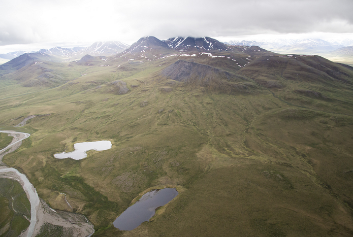 Исландия, Арктика, Арктический круг