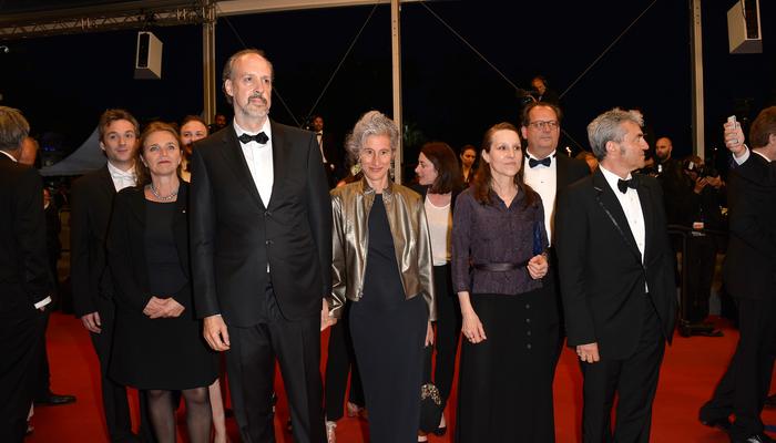 В Москве стартует фестиваль норвежского кино