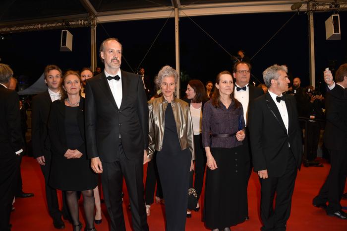 фестиваль норвежского кино, Москва, Россия