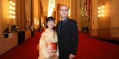 Незабываемое выступление симфонического оркестра Shen Yun