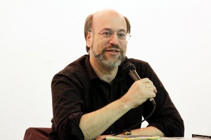 Лойд Ауэрбах консультирует по вопросам паранормальных явлений. Фото представил Лойд Ауэрбах