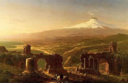 Mount-Aetna