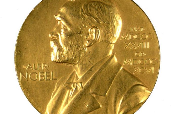 Нобелевская премия, Швеция, Руденский, лауреаты