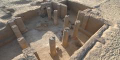 Древние египтяне подвергались жестоким наказаниям