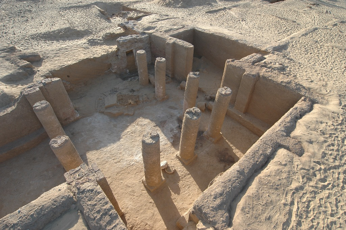 археология, история, антропология, Египет
