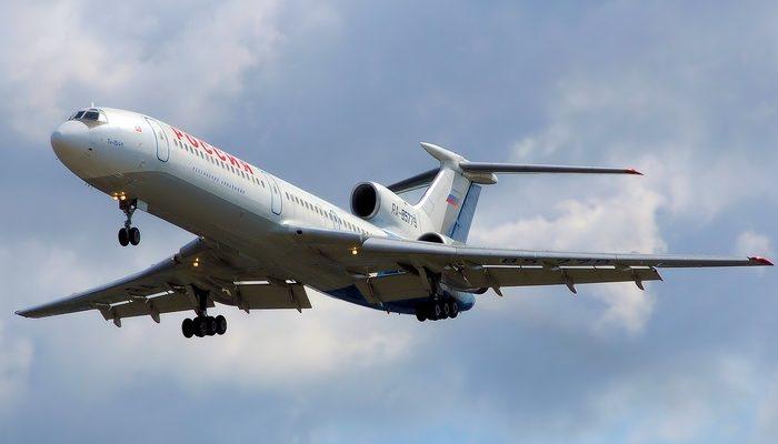 В июне Россия возобновит авиасообщение с 9 странами