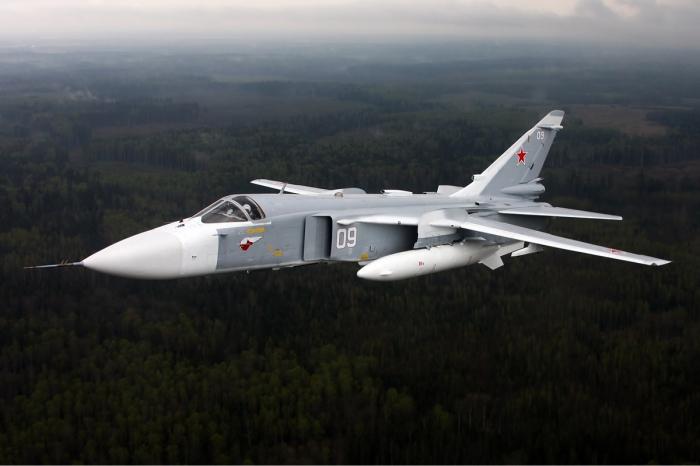 Коалиция из семи стран призвала Россию отказаться от бомбардировок Сирии