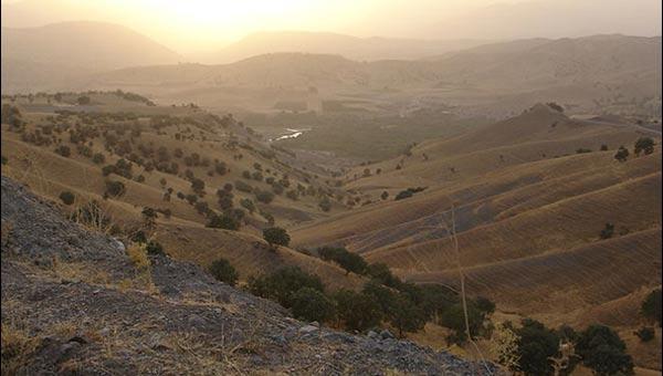 Иракский Курдистан. Фото: Wikimedia