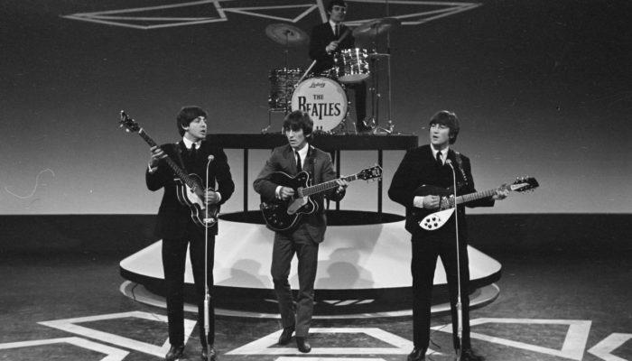В Барселоне отпразднуют юбилей последнего концерта The Beatles