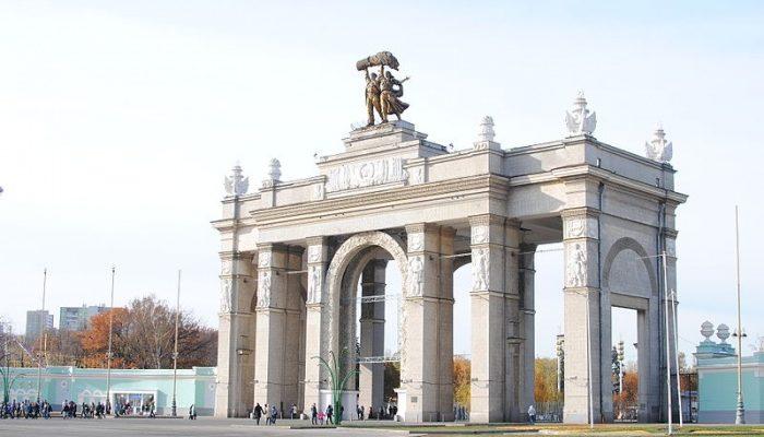 Зелёный театр откроется на ВДНХ  трёхдневными бесплатными концертами