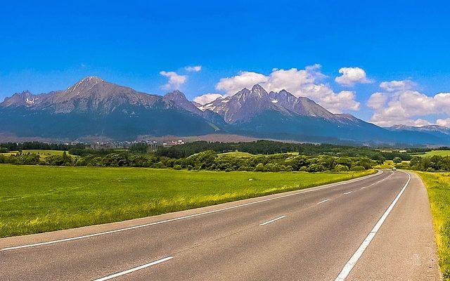 Словакия: страна туризма и спелеотерапии