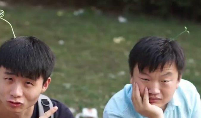 Сорняки на голове: необычная китайская мода или пророчество?