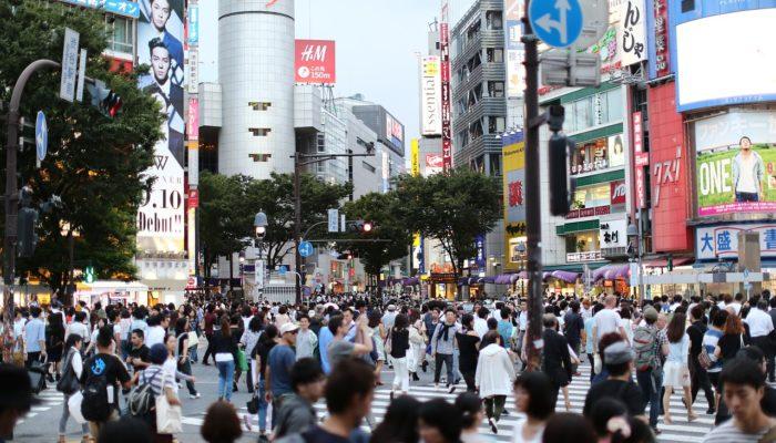 Каждому жителю Японии присвоят 12-значный номер