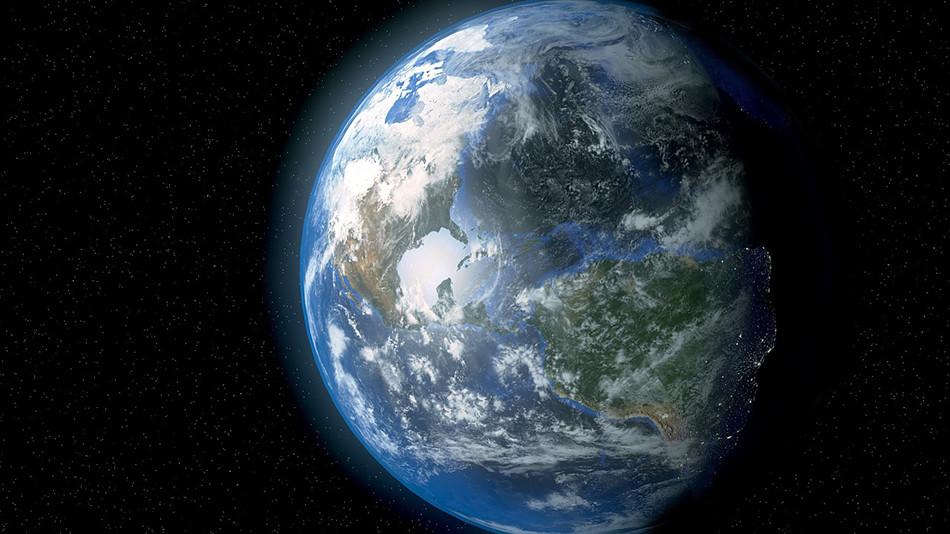 Новое исследование обещает изменить наше понимание строения Земли и её истории. Фото: Pixabay/CC0 Public Domain