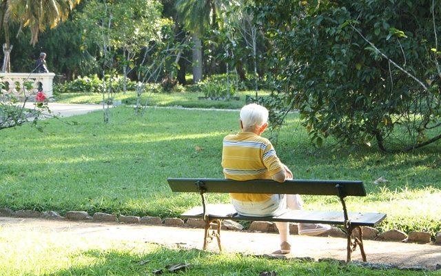 Хочешь помочь старушке в Китае? Сначала застрахуйся