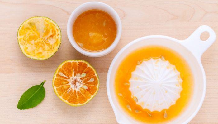 Апельсины могут вылечить застарелый кашель (рецепт)