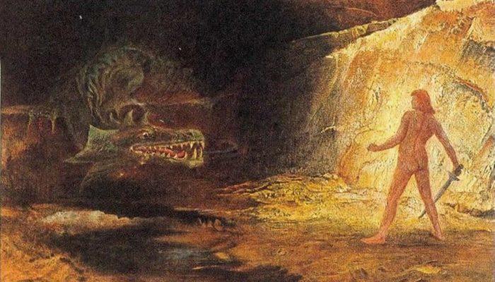 Герои-чудовища исландских саг