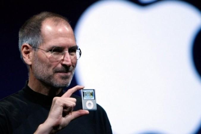 Стив Джобс. Фото: Getty Images