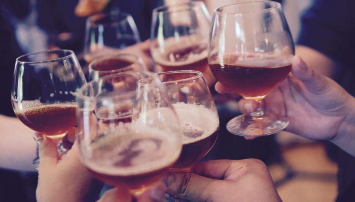 Учёные определили степень вреда алкоголя для мозга