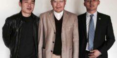 Китайские адвокаты против принудительного членства в ассоциации