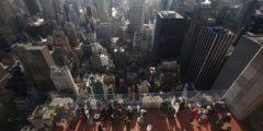 Инвестиции китайцев в недвижимость Нью-Йорка выросли в три раза