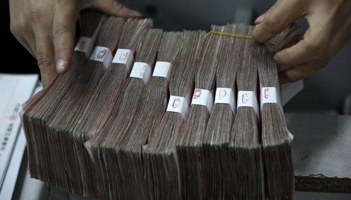 Сколько стоят должности чиновников в Китае