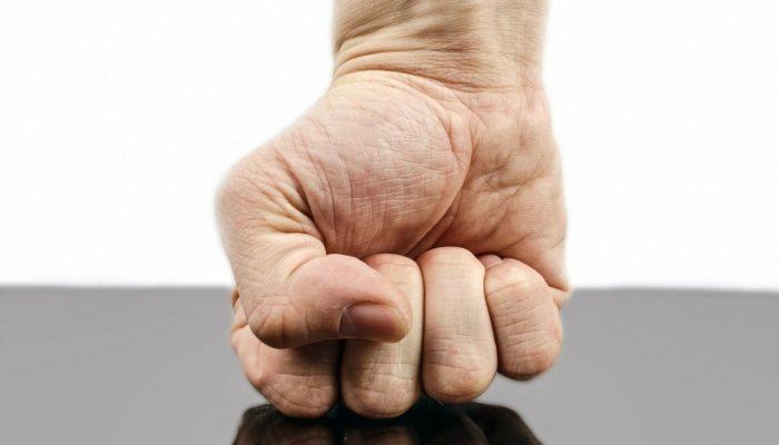 Гнев может стать причиной преждевременной смерти