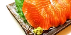 Мужики, больше рыбы и меньше мяса