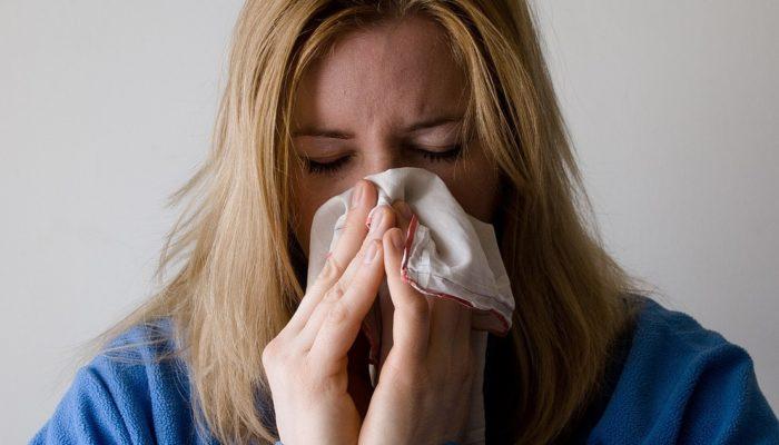 Учёные развеяли миф о частой заболеваемости гриппом