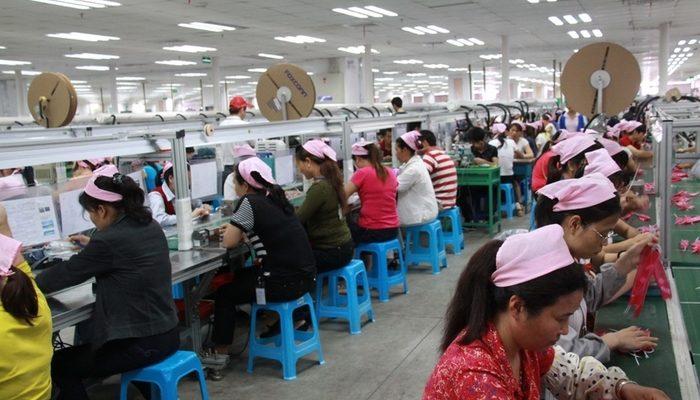 Запустить производство в США дешевле, чем в Китае