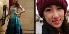 «Мисс Тайвань» не допустили на конкурс красоты из-за давления Китая