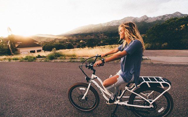 Кто изобрёл велосипед?