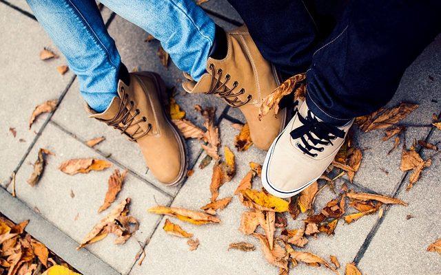 Timberland — модная и практичная обувь