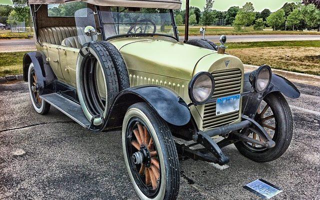 Так кто же создал первый автомобиль?