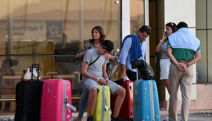 Российским туроператорам возместят потери от отмены рейсов в Египет