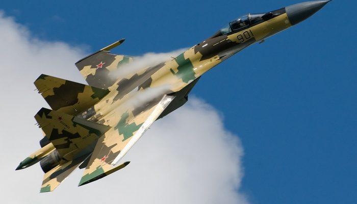 Китай и Россия заключили крупный авиационный контракт