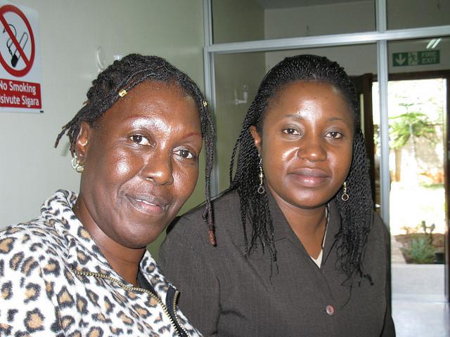 ВИЧ-положительные женщины из Кении. Фото: globalhealthcsis/flickr.com/CC BY-ND 2.0