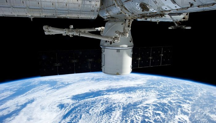 Китай запустил космический спутник нового поколения «Фэнюнь-4А»