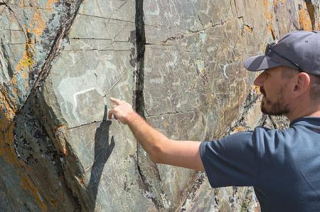 Наскальные рисунки на плато Укок. Фото: Zabara Alexander/flickr.com/CC BY 2.0