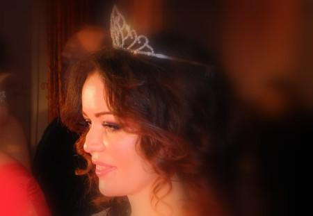 Александра Шарикоза Мисс Артистизм. Фото: Алла Лавриненко/Великая Эпоха