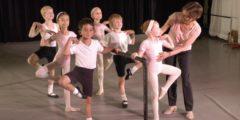 Основательница балетной школы — о переменах в балете