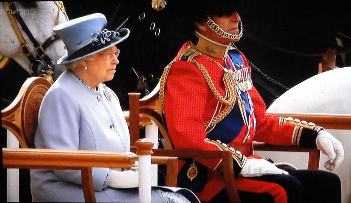 Елизавета II, Британия, 90-летие, юбилей, продажа билетов