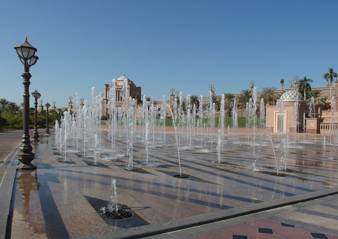 ОАЭ, питьевая вода, дефицит воды, Дубаи