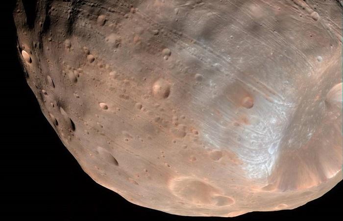 Фобос Марс