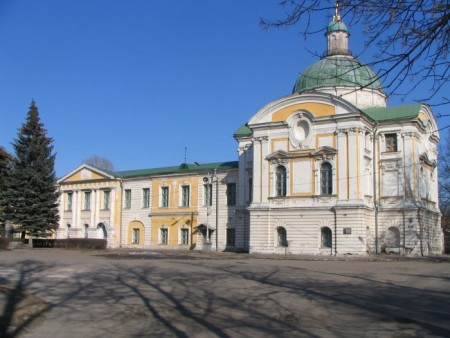 Фото: Andres_rus/commons.wikimedia.org/Creative Commons Attribution-Share Alike 3.0